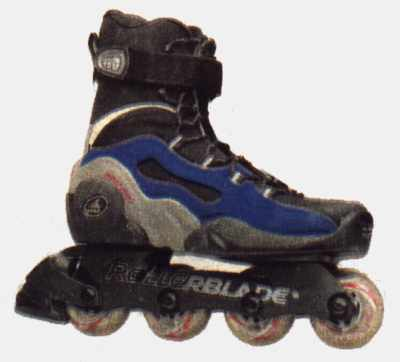 Top 7 - Rollerblade / Burner